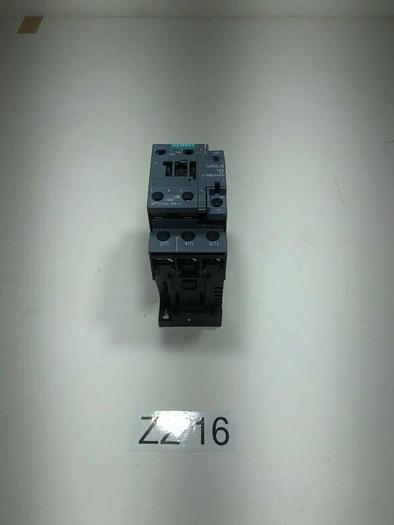 Used Used Siemens 3RT2028-1BB40 Auxiliary Contactor *Warranty*