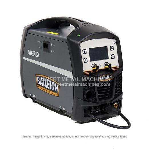 BAILEIGH 200A Multi-Process Welder BW-200MP