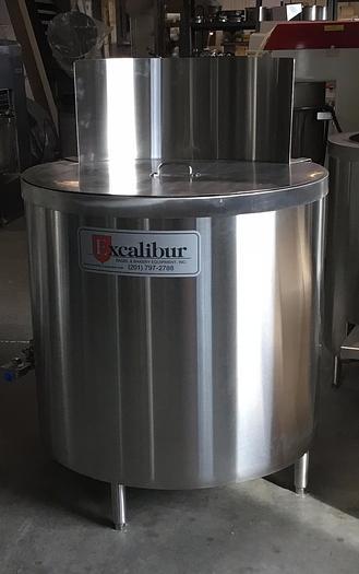 Excalibur Bagel Kettle 45 gallon or 25 gallon (same price)