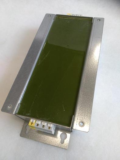 Funk Entstörfilter FFR-A540-16A-EF1, EE F22-755/16-400, Mitsubishi Electric,  neu