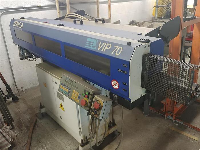 Used 1999 Iemca VIP70/14