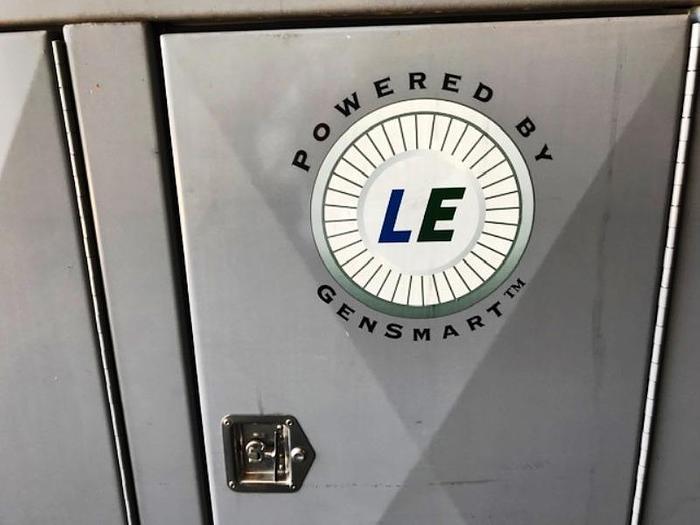 2004 Iveco Diesel Standby Generator