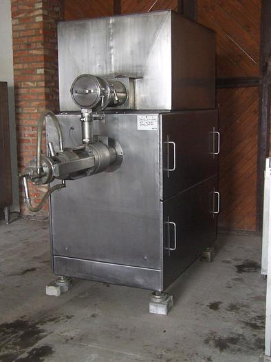 Używane Separator do oddzielania mięsa od kości - 01 JH2
