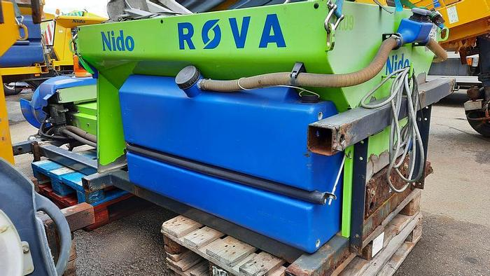 Gebruikt 2007 NIDO Stratos B08L-24 PCLN350