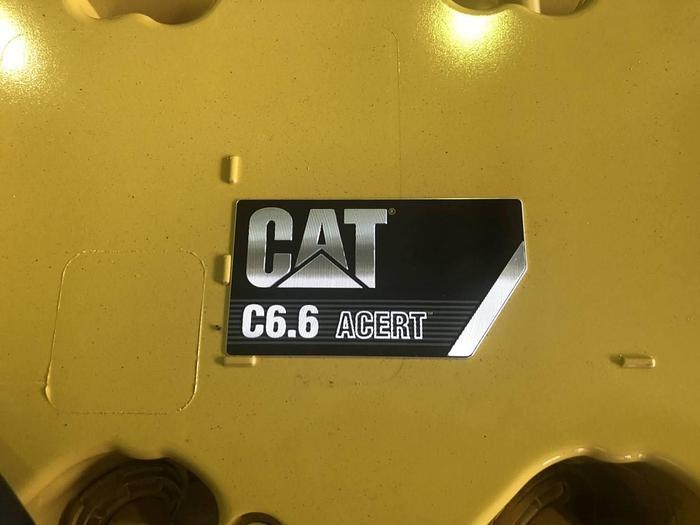 Caterpillar C6.6 engines Brand New 2014 built