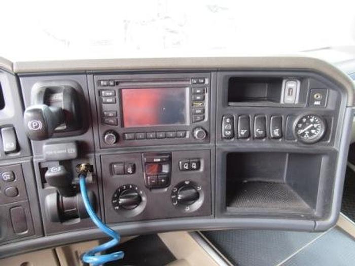 2016 SCANIA R 440 A 6X2