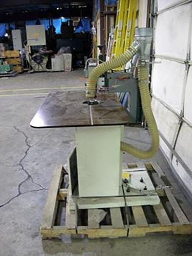 Polymac 90 Lip/Edgebanding T&B Trimmer