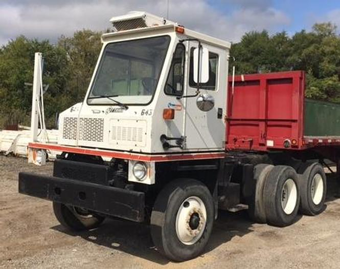 Used 92 Ottawa Yard Truck/Spotter