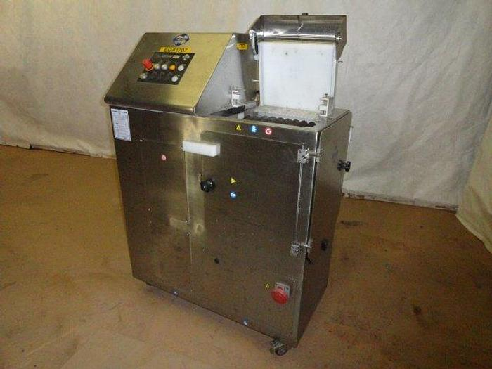 Used CRM/Jaccard Slicer; Md#Sectormatic 300 x 400