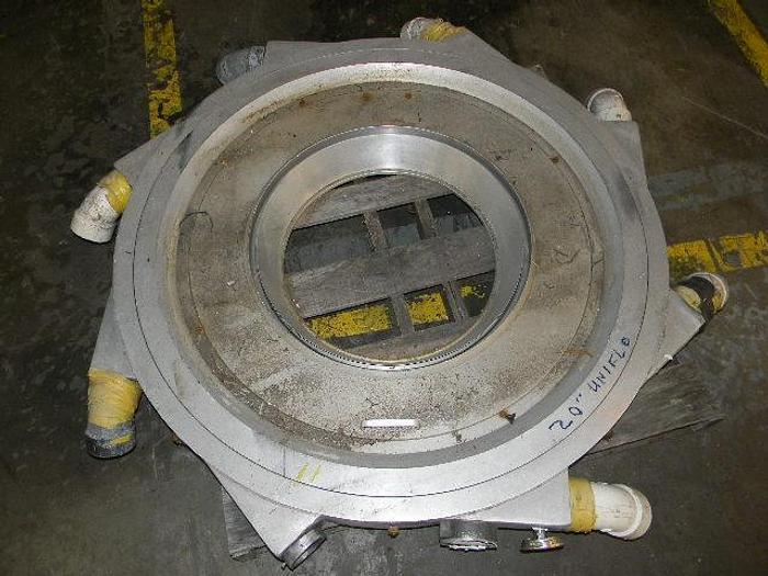 """Used 20"""" Uniflo Air Ring"""