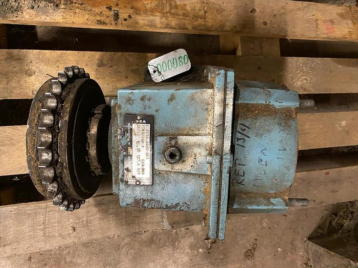 Used ASEA Reducer