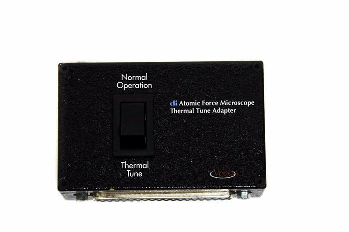 Used Veeco Digital Instruments Atomic Force Microscope Thermal Tune Adapter (4305)
