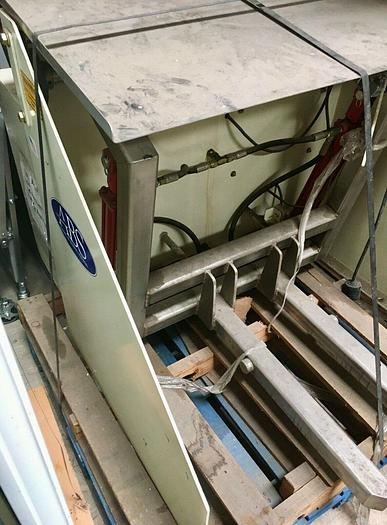 Used American Baking Systems (ABS) Bowl Lif ABS-BDS-200