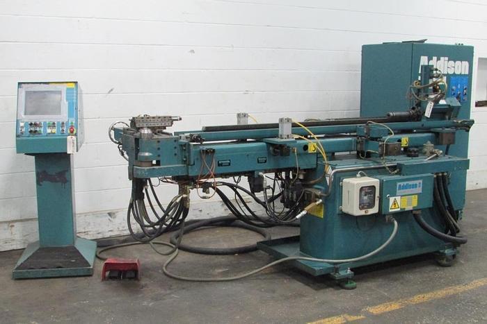 Used Addison DB19ST-CNC