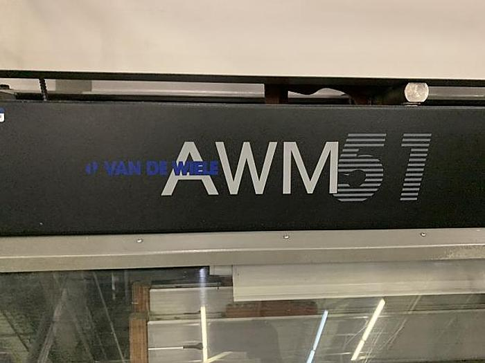 2002 Van de Wiele AWM51
