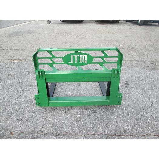 Forklift Attachment For John Deere Tractor