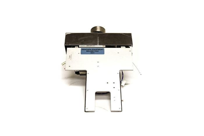Used SVG Silicon Valley Group 99-38154-01 9002 Motion Transfer Robot (4031)