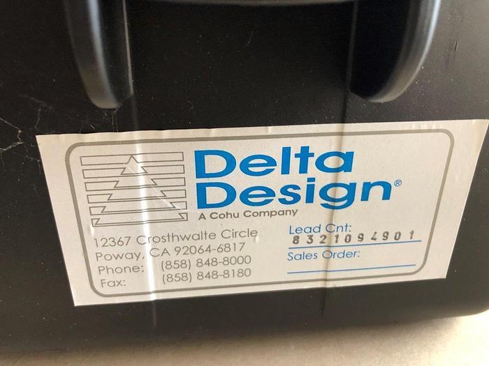 DELTA EDGE DE8000 TEST HANDLER KIT - Q-FPB - 140 MRQ 11x11x0.85-0001 QFN