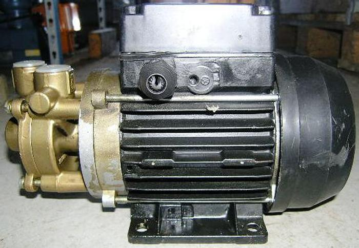 Used SPECK pump, type PY 2071.003