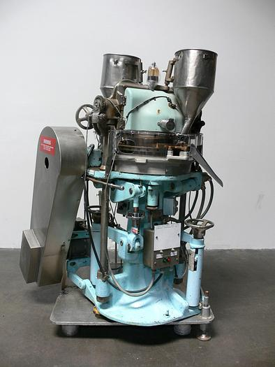 Used Stokes  Model BB2 Compression Component Rotary Tablet Press