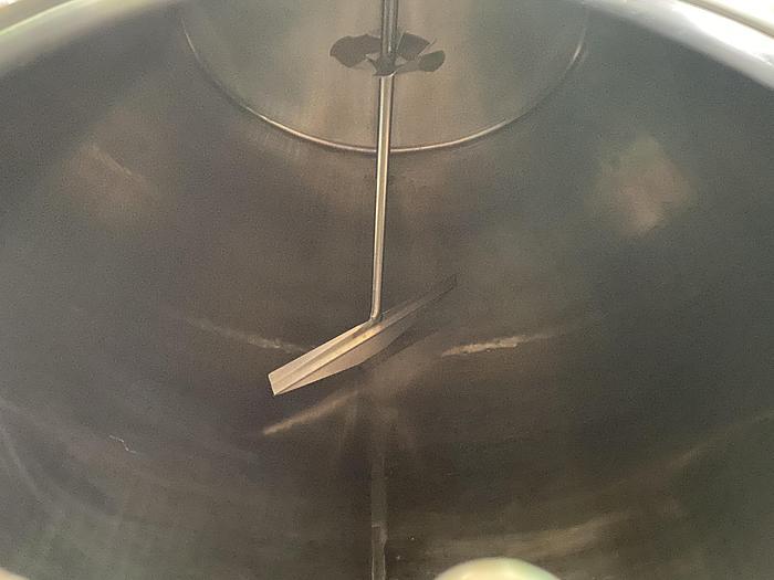 Gebraucht Milchkühler, Fabrikat Serap, Typ RL10