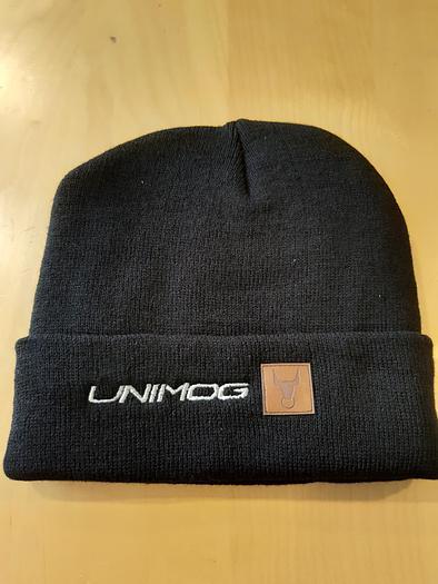 Mercedes Benz  Unimog Winter Woolly Hat