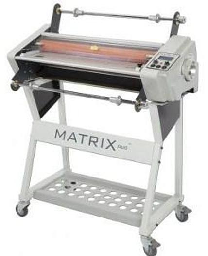 Matrix Duo 650 Laminating and Encapsulating System