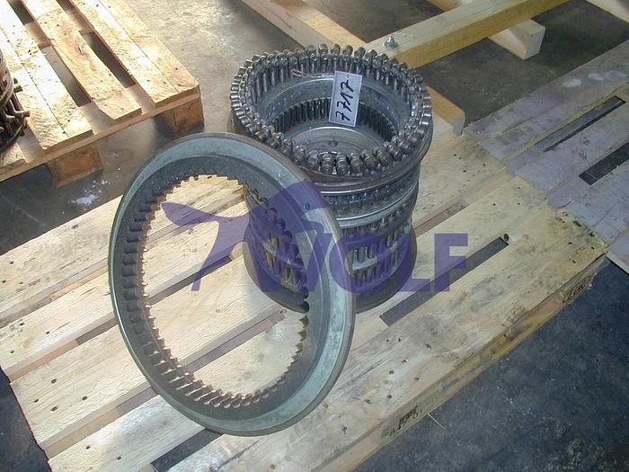 Gebraucht Prägeeinsatz Typ Uniplast 160-DAbmessungen: ca. 20,0 mm Durchmesser