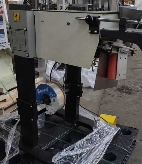 Used Autobag H100 Premade bagger
