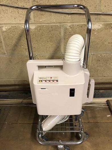 Warming System Warmtouch Unit on Trolley