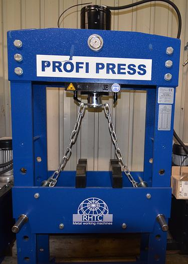 Used D37 - Profi Press 60 T