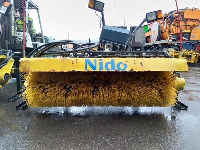 Gebruikt Nido  HF25 DS 170