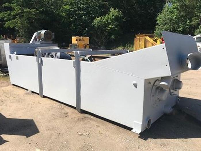 EIW Twin 36X18 Washer