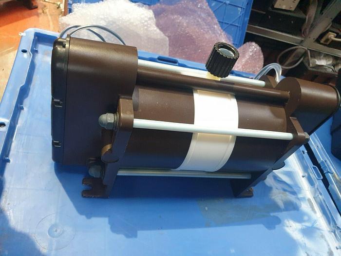Used Iwaki FF-20BT1 Bellows Pump