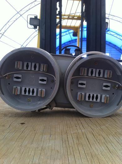 Ekstom Meter Sockets