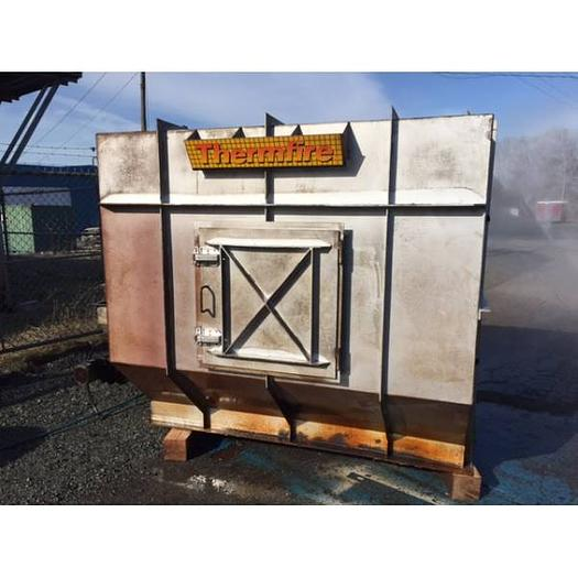2007 GUDGEON TF3000 THERMFIRE THERMAL RECLAIMER