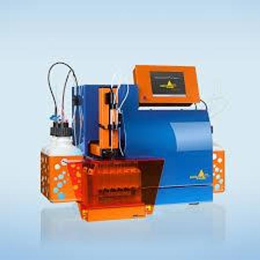 Used Miltenyi Biotec AutoMACS Pro Separator