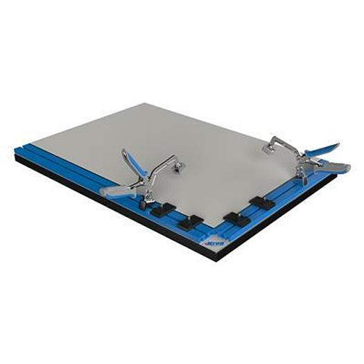 Clamp Table