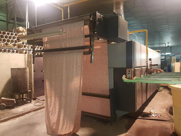 STORK rotary printing machine