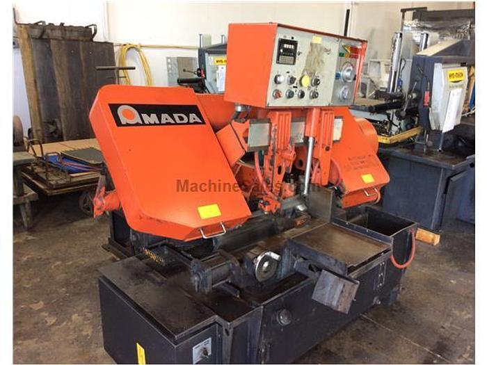 1995 Amada HA-250 Automatic Bandsaw