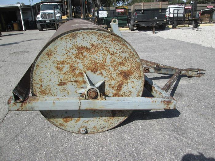 Pasture or Field roller