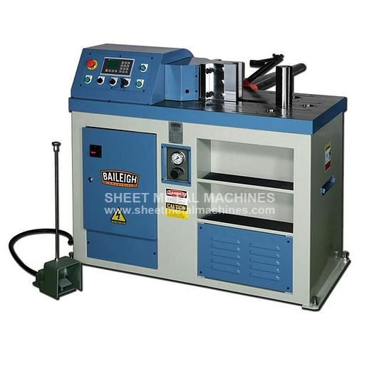 BAILEIGH Horizontal Press Brake HPB-45NC