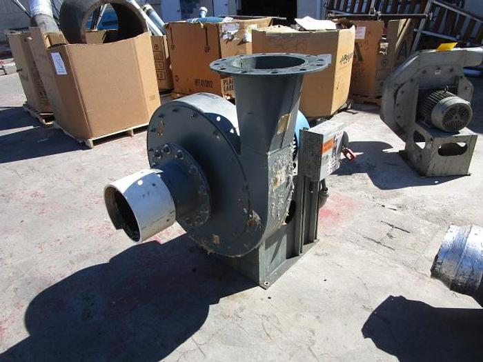 Used IBC exhaust blower