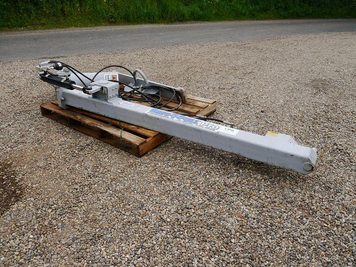 Safe T Pro Pull Tow Bar
