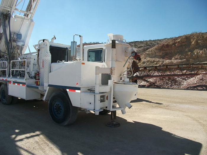 1990 Driltech D40K RC Drill Rig