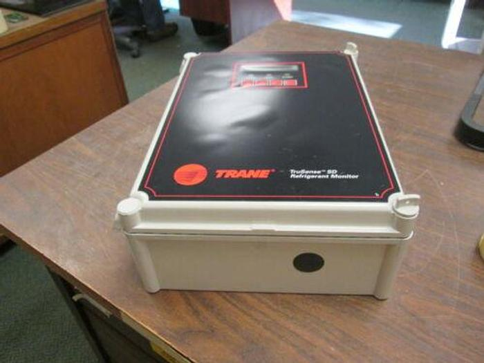 Used Trane RMWG1A0B1B000