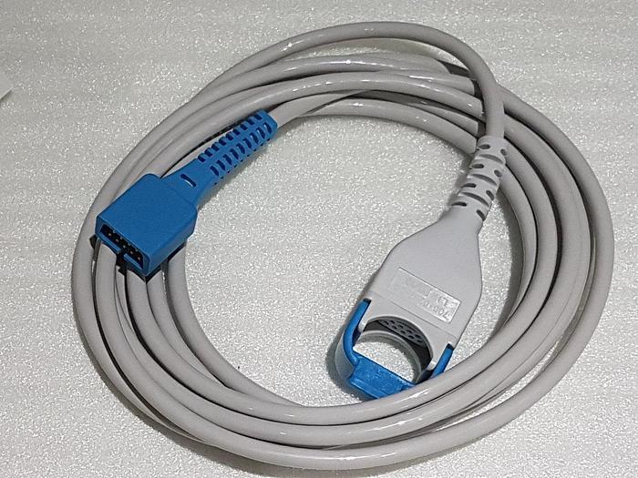 Gebraucht Spacelabs TRULink SpO2 Kabel 700-0287-00
