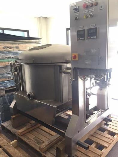 Used FOOD MACHINES AUST BR 300G Cooking