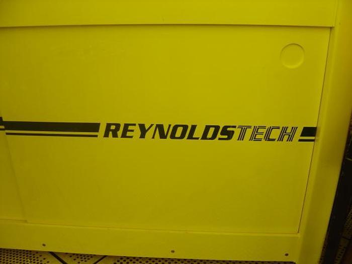 Used Reynoldstech   Plastic Slop Sink (2)