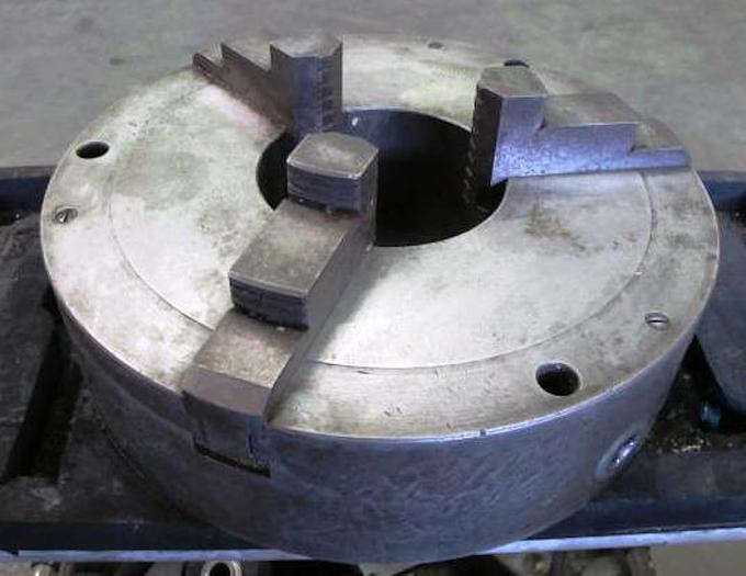 Dreibackenfutter Arowa Durchmesser 375mm